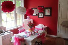 "Photo 1 of 17: Lala Loopsy / Birthday ""Julianna's 3rd birthday"" | Catch My Party"