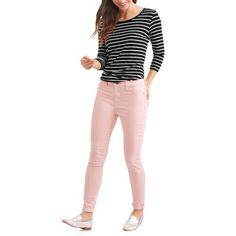 3d5ed148879 Women s High Rise Super Skinny Ankle Jean Image 3 of 4