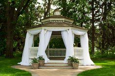 Gazebo, Outdoor Structures, Kiosk, Pavilion, Cabana