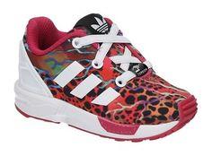 Discount Sale Online Adidas ZX Flux Camo Print Casual Shoes