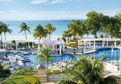 Riu Palace in Negril, Jamaica