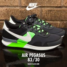 Nike Air Pegasus 83/30