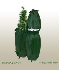 $199.99-$269.99 X-Large Protective Christmas Tree Storage Bag on ...