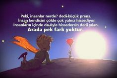Küçük Prens Sözleri Taurus Quotes, Special Words, My Philosophy, The Little Prince, Motivational Words, Best Quotes, Psychology, Poems, Nostalgia
