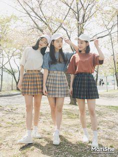 Official Korean Fashion