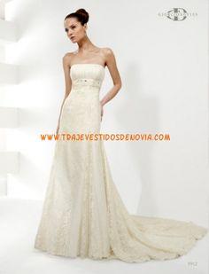 9912  Vestido de Novia  Giorgio Novias
