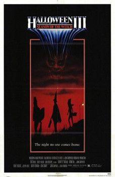 'Halloween 3: Season of the Witch' (1982): An under-appreciated 'Halloween' gem