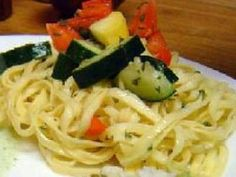 Carrot And Zucchini Linguini Salad Recipes — Dishmaps