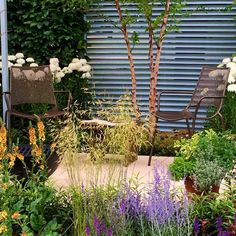 Enjoy your relaxing moment in your backyard, with these remarkable garden screening ideas. Garden screening would make your backyard to be comfortable because you'll get more privacy. Garden Privacy Screen, Backyard Privacy, Privacy Walls, Privacy Screens, Garden Trellis, Garden Fencing, Garden Screening, Screening Ideas, Bamboo Screening