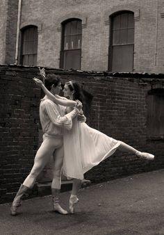 Boston Ballet, Romeo and Juliet
