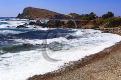 Plage du Cap Corse - Photo Graphisme Création