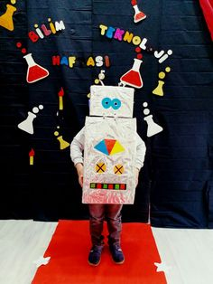Cool Style, Preschool, Science, Scientists, Blog, Activities, Style Fashion, The Scientist, Blogging