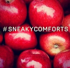 Until our December 2 launch, we'll be repost if your images of your favorite fall things. #hashtag #sneakycomforts for a chance to win a Commonness Apparel SnapBack.