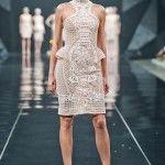 Michael Cinco Fashion Forward 2013 Dubai. Image courtsey of Michael Cinco.