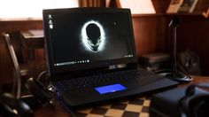 Alienware 15 and 17 mark Dell's first VR-ready gaming laptops with brand new design
