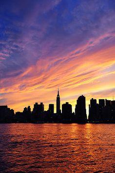 New York City Manhattan | Songquan Deng