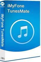 iMyFone TunesMate 2.1.0.12