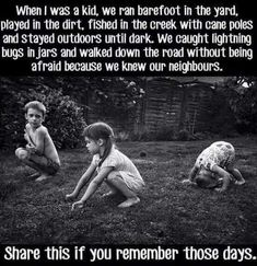 Those really were the good ol days. At least we have the memories 👍 Those Were The Days, The Good Old Days, My Childhood Memories, Great Memories, Childhood Quotes, 1980s Childhood, Persona, México City, Thing 1