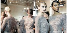 Elie Saab AW 2014 Couture Collection