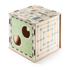 Spielewürfel Kids Cube das Kinderzimmer Multitalent