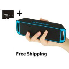 portable speaker microphone mp3 mini bluetooth speaker bluetooth audio receiver bluetooth speaker not 20w subwoofer TBS85N# Digital Guru Shop  Check it out here---> http://digitalgurushop.com/products/portable-speaker-microphone-mp3-mini-bluetooth-speaker-bluetooth-audio-receiver-bluetooth-speaker-not-20w-subwoofer-tbs85n/
