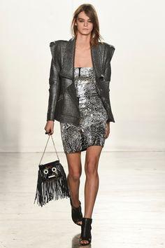 Sfilata Sass & Bide Londra - Collezioni Autunno Inverno 2015-16 - Vogue