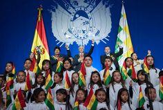#Bolivia Informa: Las 12 frases clave del mensaje del 6 de Agosto - #Política #Economía #EvoMorales