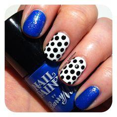 xxpinky_bubblesxx: #nail #nails #nailart