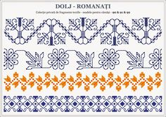 Kasuti Embroidery, Folk Embroidery, Embroidery Stitches, Embroidery Patterns, Cross Stitch Borders, Cross Stitching, Cross Stitch Patterns, Blackwork, Kutch Work