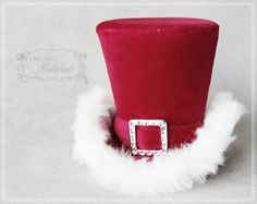 Hey, I found this really awesome Etsy listing at https://www.etsy.com/listing/166746635/holiday-hat-christmas-hat-holiday-party