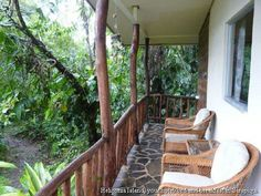 Heliconia Island One Of The Holland Hotels In Costa Rica
