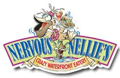 Nervous Nellie's Crazy Waterfront Eatery, Fort Myers Beach, FL