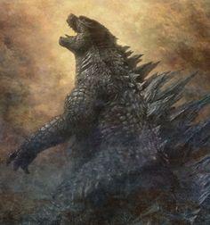 Godzilla Neo: Godzilla 2014