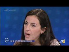 Attualià: I #bimbi #siriani i bimbi di Mosul: il drammatico reportage di Francesca Mannocchi dall'Iraq (link: http://ift.tt/2oeMega )