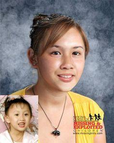 Kristina Nguyen     Missing Since Apr 18, 2002   Missing From Cincinnati, OH   DOB Jun 14, 1997
