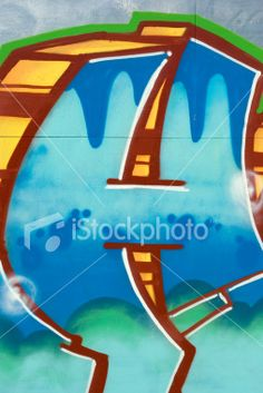 Graffiti, Neon Signs, Graffiti Artwork, Street Art Graffiti
