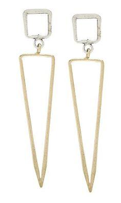 Post Drop Earrings | Lucky Brand