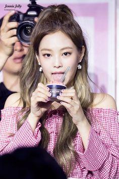 Jennie's ice cream