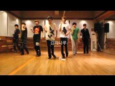 ▶ [Dance Practice] Infinite - The Chaser - YouTube