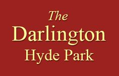The Darlington Hyde Park in London is a really convenient and comfortable place to stay, especially after a long flight.