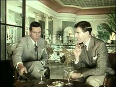 ▶ Full Episode Jeeves and Wooster S02 E3 :The Con - YouTube