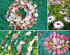 Andy Goldsworthy Lesson