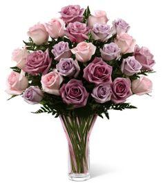 #LavenderRoses