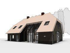 Boerderij transformatie| Beemte-Broekland, Gelderland – Van Oord Architectuur & Design