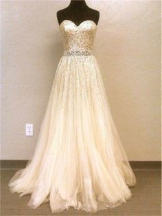 my future wedding dress. - Click image to find more hot Pinterest pins