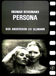 """Today I feel that in Persona—and later in Cries and Whispers—I had gone as far as I could go. And that in these two instances when working in total freedom, I touched wordless secrets that only the cinema can discover."" Bergman"