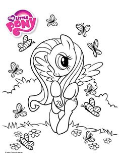 Find This Pin And More On My Little Pony By Marjolaine Grange