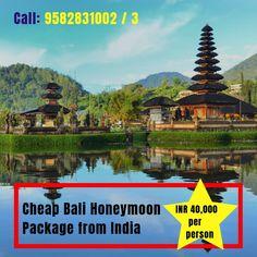 7 Best Bali Honeymoon Packages Images Bali Honeymoon Packages