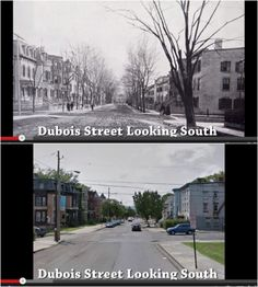 Newburgh Then and Now... Very cool video about what Newburgh looked like quite a while ago and where we are today. A work in progress!!