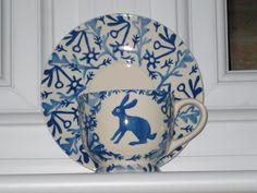 Image result for emma bridgewater mark hearld hare mug
